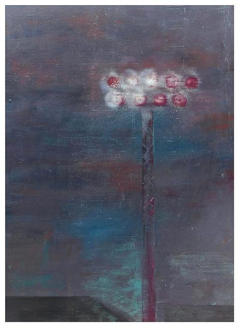 , 'Urban lights,' 2016, Galeria Kalo
