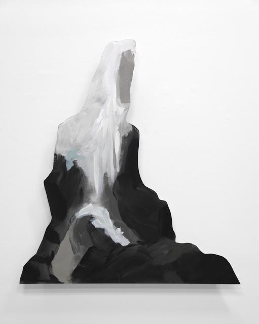 , 'Seul celui qui connaît le désir,' 2015, i8 Gallery