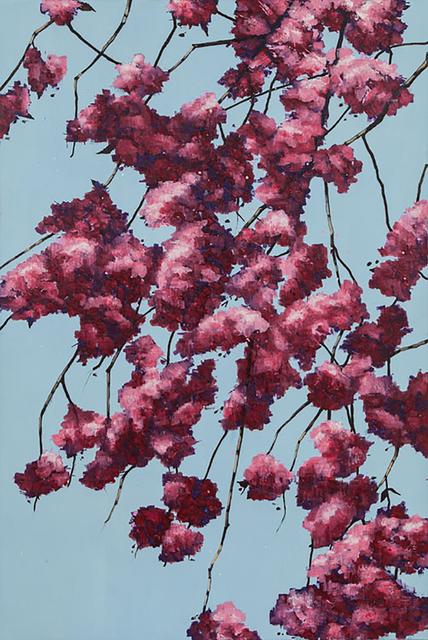 , 'The Easter Parade,' 2016, Barbara Frigerio Contemporary