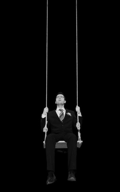 , 'Swing,' 2013, Jenkins Johnson Gallery