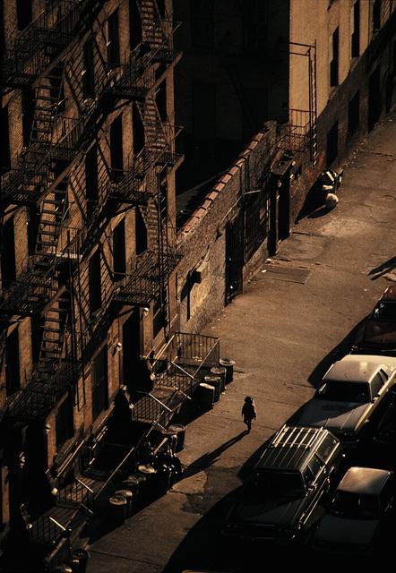 , 'East Harlem, Spanish Harlem, NY ,' 1987, Galerie Bene Taschen