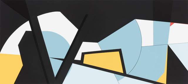 , 'Colour & Form LVII,' 2018, Stevenson