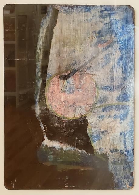 Gene Tanta, 'Mug', 2019, Springfield Art Association