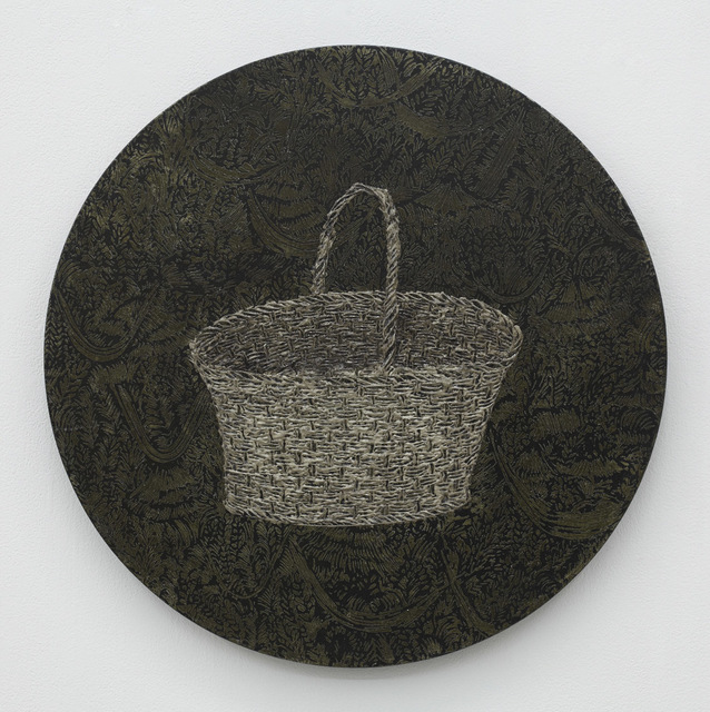 , 'A basket for stones,' 2014, Tomio Koyama Gallery
