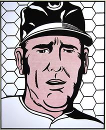 Baseball Manager (from Art Basel)