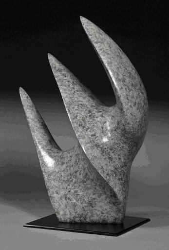 , 'Trident,' , Zenith Gallery