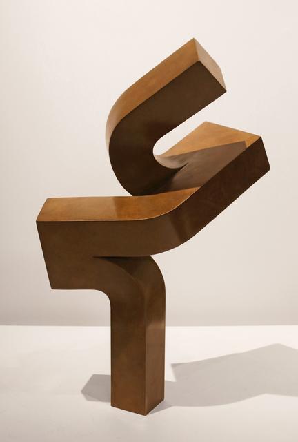 , 'Upsurge,' 1989, Sculpturesite Gallery