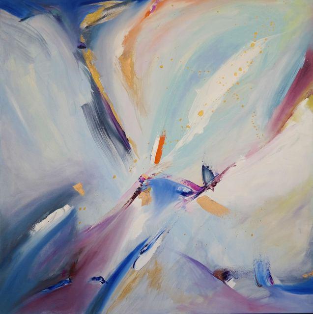 Aleona Isakova, 'New beginning point', 2018, Recreational Enterprises & Perseus Gallery