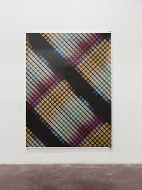 , 'Blinds [II],' 2015, Dvir Gallery