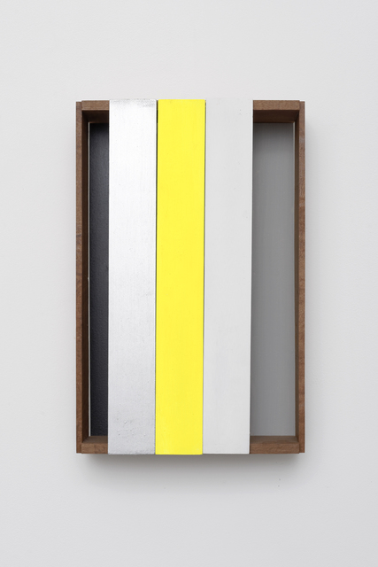 , 'Caixa # 258,' 2014, Galerie Emmanuel Hervé