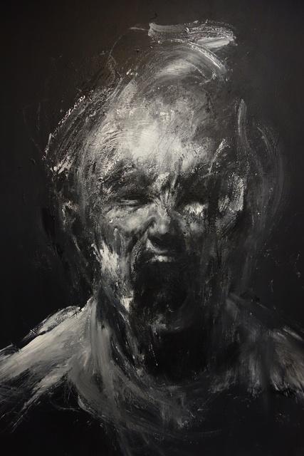 , 'L'oeil,' 2017, Mirus Gallery