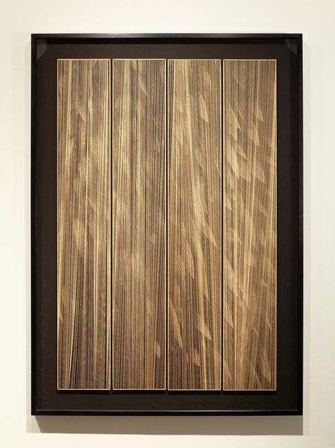 , 'Fallen Angel,' 2014, Jonathan LeVine Projects
