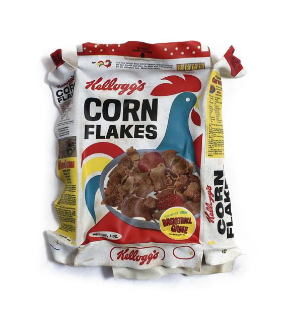 , 'Corn Pops,' 2018, SmithDavidson Gallery