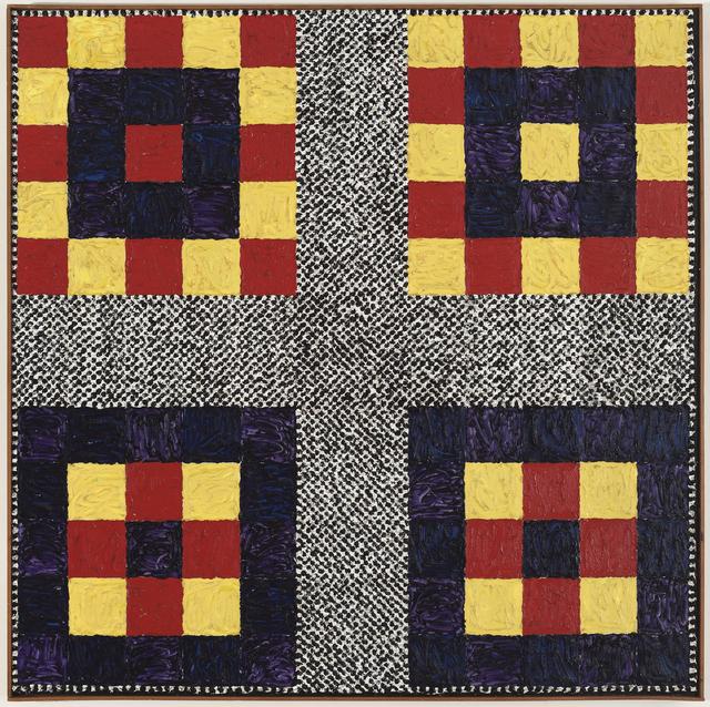 , 'Mars,' 1968, Hollis Taggart Galleries