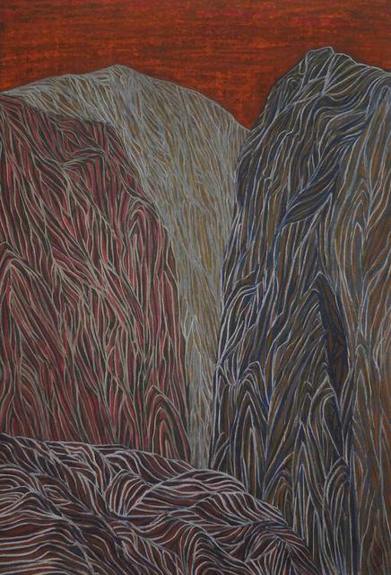 , 'Silent Landscape-17,' 2015, Powen Gallery