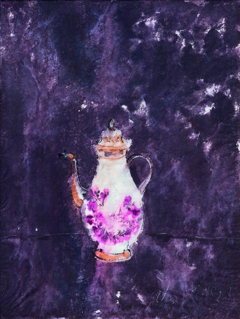 , 'A Porcelain Teapot,' 2004, Museum of Modern Art Dubrovnik
