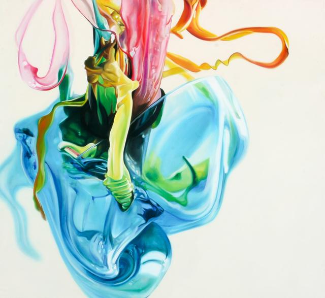 , 'Flash back,' 2011, Osnova Gallery