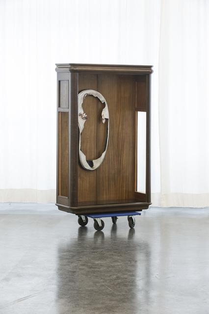 , 'Bidee,' 2012, Kunstverein Reutlingen