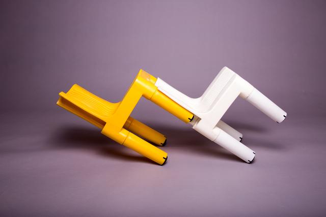 """, 'Children's chairs """"seggiolino. 4999"""",' 1961, MAKK – Museum für Angewandte Kunst Köln"""