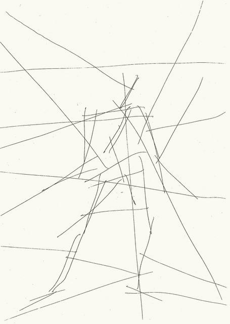 , 'Release I,' 2016, Alan Cristea Gallery