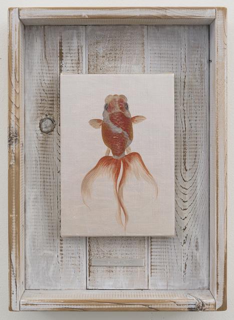 , 'Akebashi,' 2015, Joshua Liner Gallery