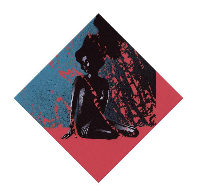 , 'Digital Torment 1,' 2016, Spoke Art