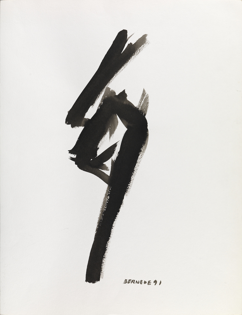 , 'Composition,' 1991, Whitford Fine Art