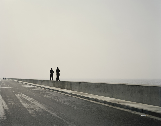 , 'Mouth VI, near Shanghai,' 2007, Blindspot Gallery