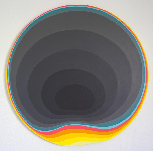 , 'Singer Island,' 2016, Fabien Castanier Gallery