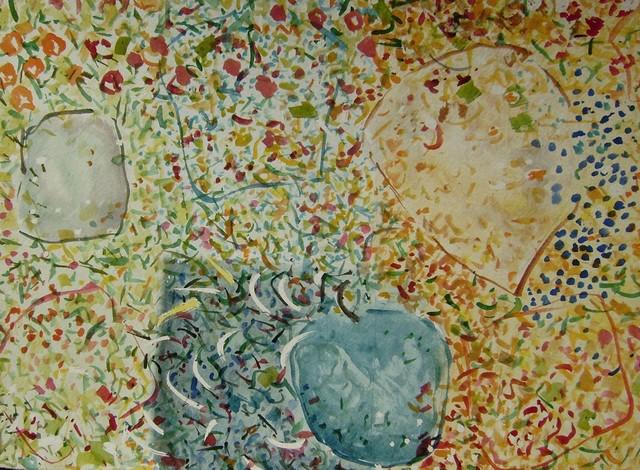 Phillip Alder, 'August Garden', 2016, White Court Art