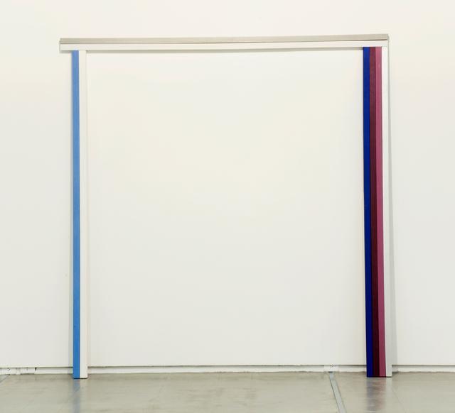 , 'Pontalete #7b,' 2007, Galerie Emmanuel Hervé