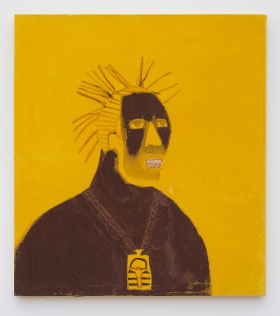 , 'Ol' Dirty Bastard,' 2016, Western Exhibitions
