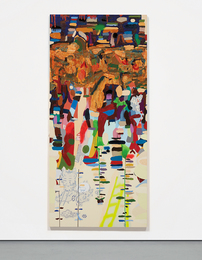 Federico Herrero, 'Landscape,' 2004, Phillips: Latin America