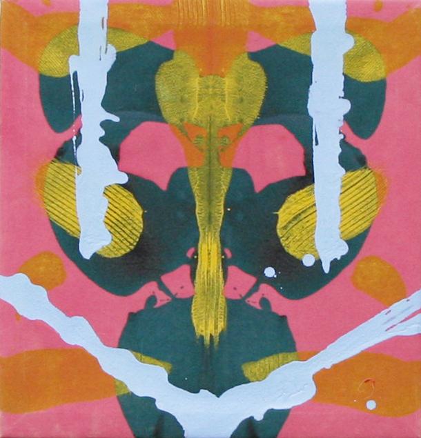 , 'Algenib #2,' 1996, David Richard Gallery