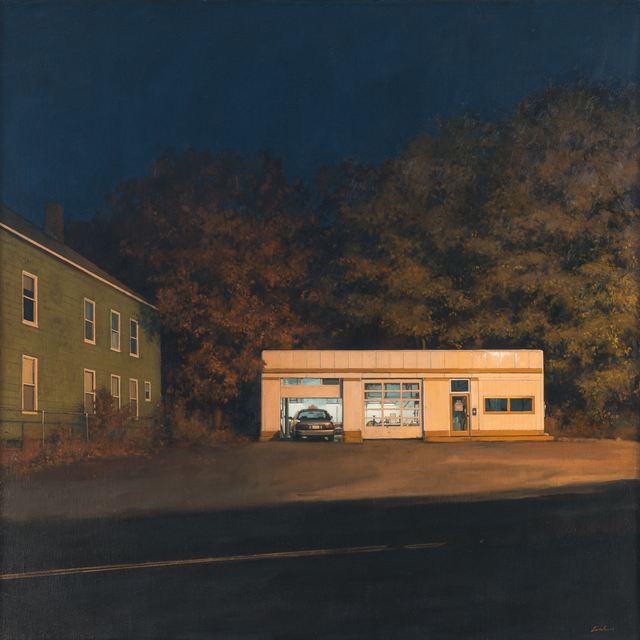 , 'Taxi,' 2016, Forum Gallery