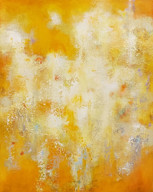 Mary Ellen Strack, 'Energies of Fire and Ice', 2019, Springfield Art Association