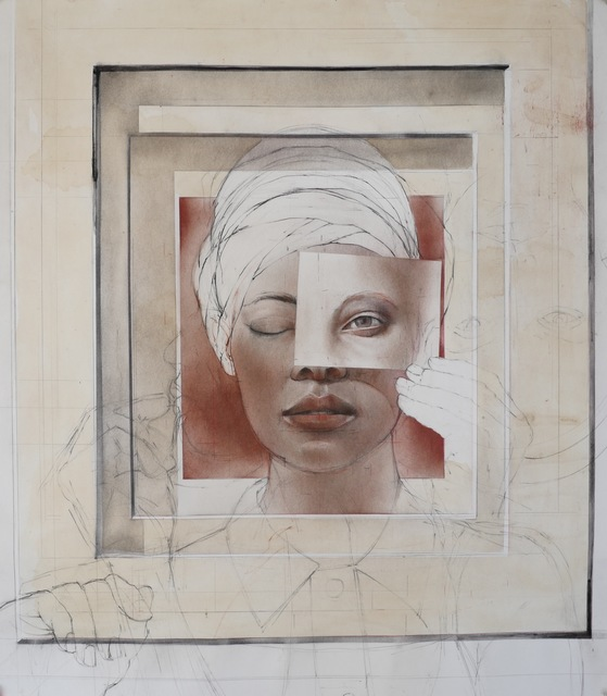 , 'Anaphora,' , Desta Gallery