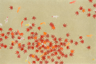 , 'Tatsutahime,' 2014, Gallery Hirota Fine Art