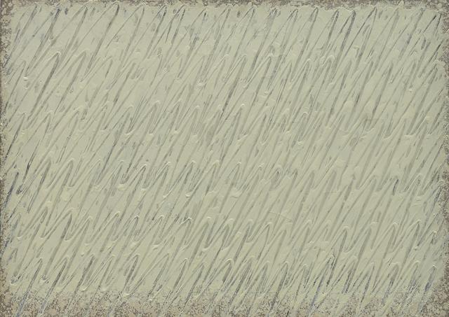, 'Ecriture (描法) No. 235-85 ,' 1985, Kukje Gallery