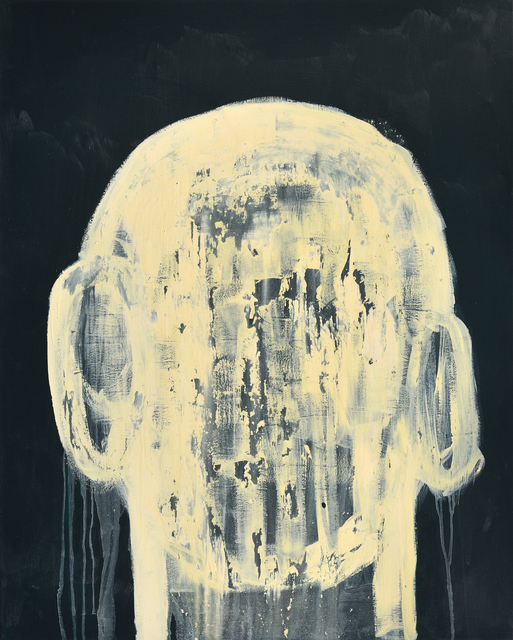 , 'Head Painting,' , Galerie C.O.A