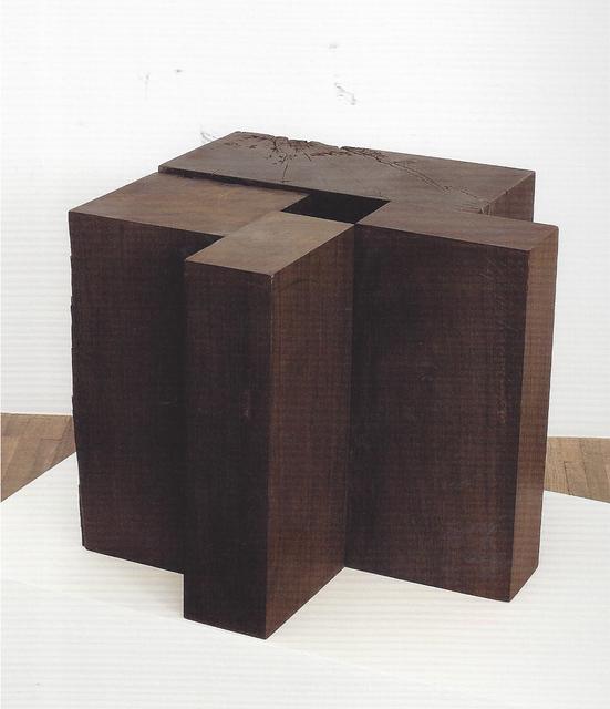 , 'Untitled,' 1998, Galeria Raquel Arnaud