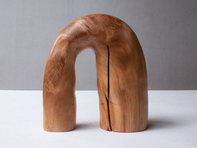 , 'Arch,' 2019, Patrick Parrish Gallery