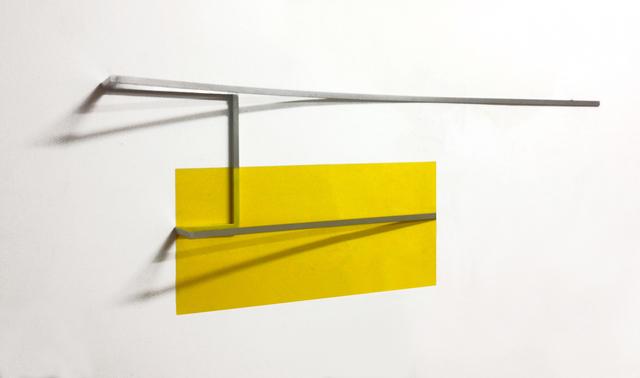 , 'Untitled,' 2016, Alejandra von Hartz Gallery