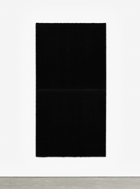 , 'Equal VIII,' 2018, Gemini G.E.L. at Joni Moisant Weyl