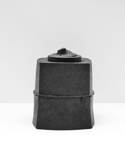 , 'Cinerary Jar (JS 3),' 2017, Cross Mackenzie Gallery