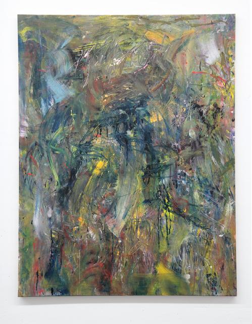 , 'Untitled,' 2015, Hammelehle und Ahrens