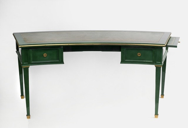 , 'Desk,' ca. 1960, Maison Gerard