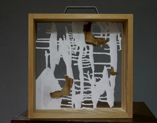 , 'Object & View 2,' 2015, Powen Gallery