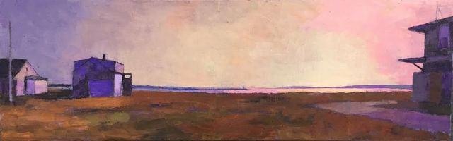 , 'Ceraldi's,' 2010-2018, Eisenhauer Gallery