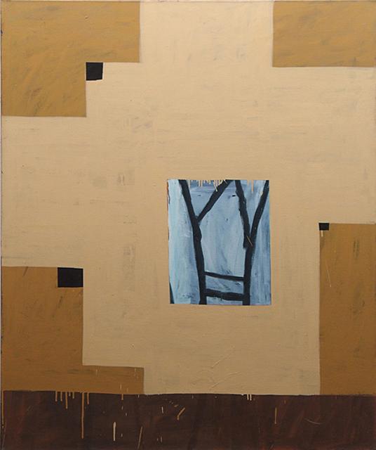 , 'Magic Window,' 2006, Carrie Haddad Gallery